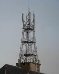 Com tower