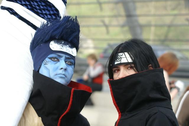 صور شخصيات حقيقيّة لأنمي ناروتو شيبودن-Naruto Shippuden Cosplay 490085392_692b00b351