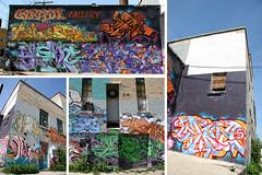 I heart the graffiti gallery