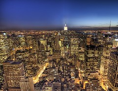 New York, New York, United States