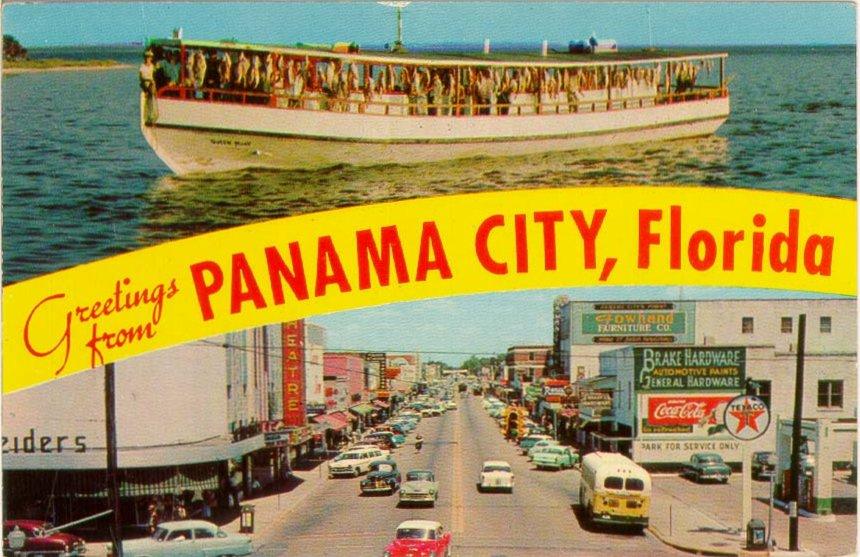 Back to photostream for Panama city florida fishing