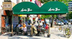 Lucky Bar, Washington D.C.