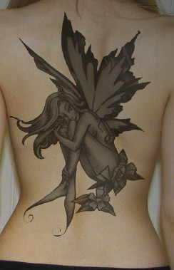 Fairy_Back_Tattoo_by_nonetoowise