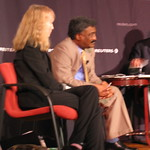 Reuters Newsmaker: Dealing with Darfur