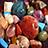 the piedras, cristales. group icon