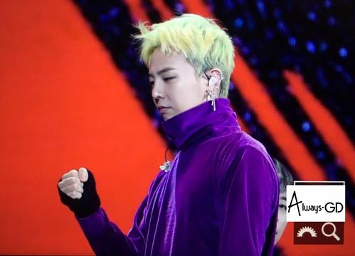 BIGBANG Fukuoka Encore Hajimari No Sayonara 2016-12-11 (38)