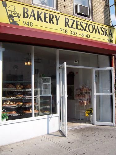Bakery Rzeszowska