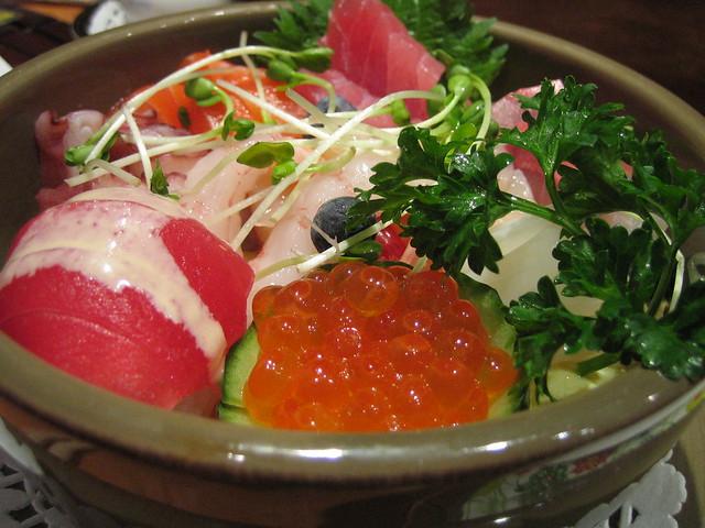 Music Temari Sushi Jun S Kitchen