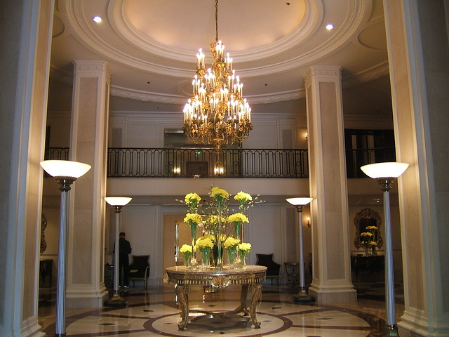 Migliori hotel film Beverly Wilshire