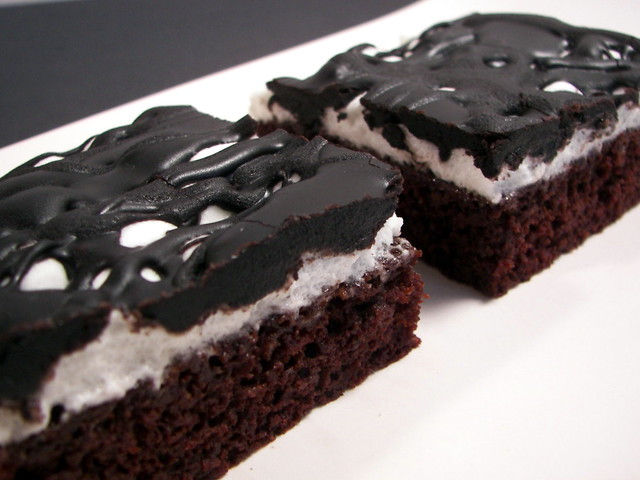 Mississippi Mud Cake | Flickr - Photo Sharing!