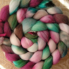 Potpourri Colourway