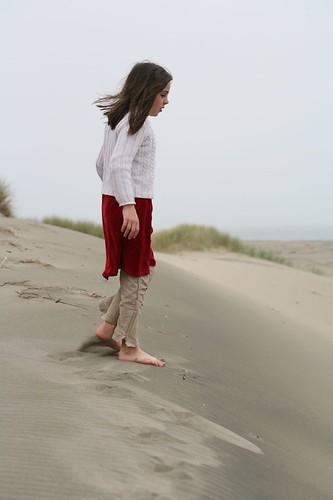 limantour, estero, estuary, point reyes, beach IMG_0460