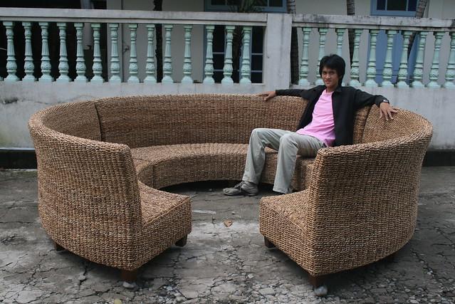 4206 Omega sofa. Fancy Furniture Design   a gallery on Flickr