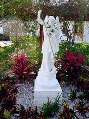 St Michael Shrine