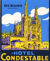 Burgos: la catedral