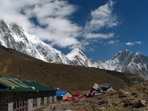 nepal mountains trek geotagged shep guesthouse gorak solukhumbu sagamartha geo:lat=2798132867651713 geo:lon=8682876772143858