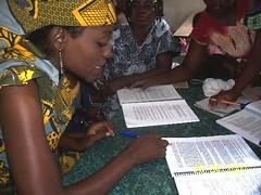 Zimbabwe, Leadership Training, 2007