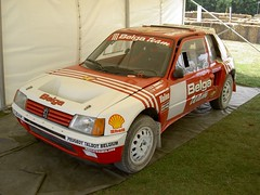 race car, auto racing, automobile, peugeot, rallying, racing, vehicle, rallycross, peugeot 205, land vehicle, hatchback,