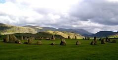 Castlerigg Stone Circle S05109