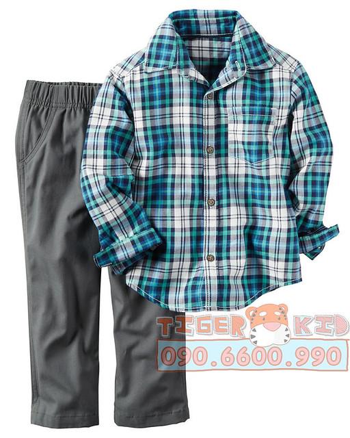 Quần áo trẻ em, bodysuit, Carter, đầm bé gái cao cấp, quần áo trẻ em nhập khẩu, Bộ set Carter's nhập Mỹ