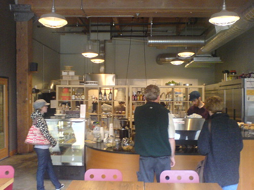 Bakery Bar