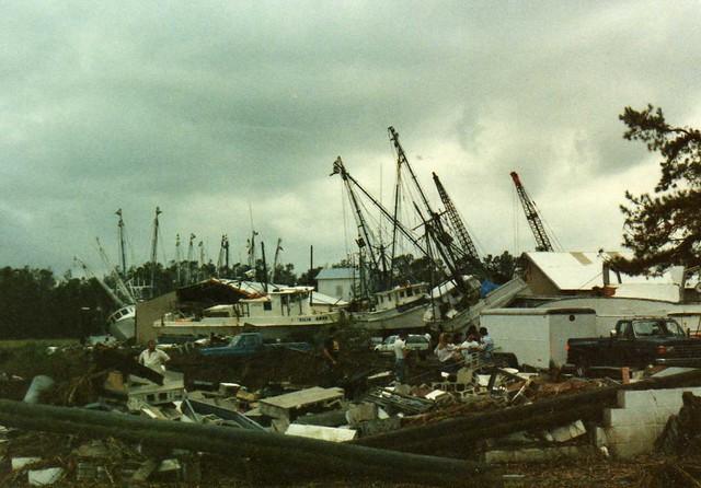 Hurricane Season Myrtle Beach
