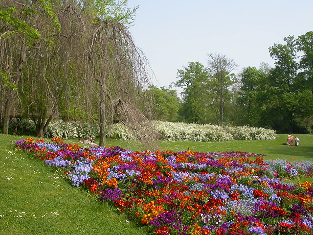 Parc Floral au Bois de Vincennes Flickr Photo Sharing! # Parc Floral Bois De Vincennes