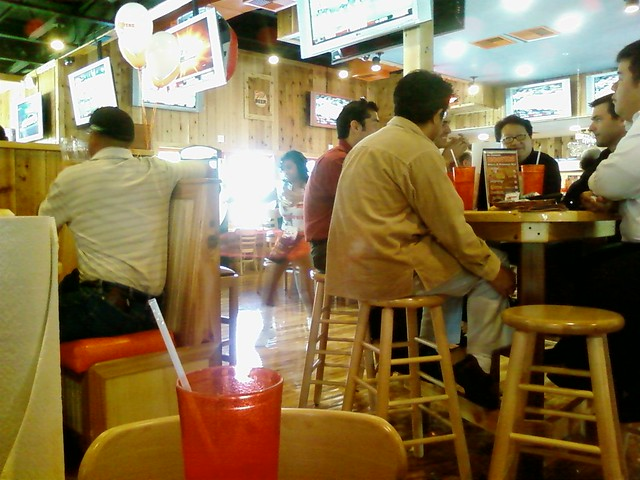 Hooters Restaurant Fremont Ca