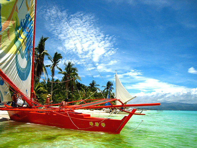 Beauty of Boracay