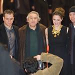 Matt Damon: Matt Damon, Robert de Niro, Martina Gedeck, Timothy Hutton