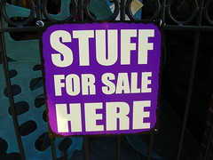 Stuff For Sale Here