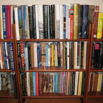 Selection of My Books