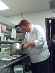 Plating The Wabbit