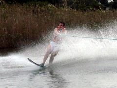 boating(0.0), wind wave(0.0), slalom skiing(0.0), paddle(0.0), wakesurfing(1.0), surface water sports(1.0), surfing--equipment and supplies(1.0), waterskiing(1.0), boardsport(1.0), wakeboarding(1.0), water(1.0), sports(1.0), extreme sport(1.0), wave(1.0), water sport(1.0),
