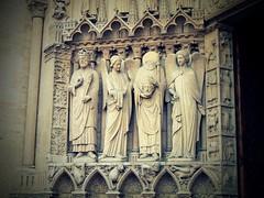 Notre-Dame de Paris (I)