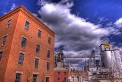 Historic Mill, Fort Collins, Colorado