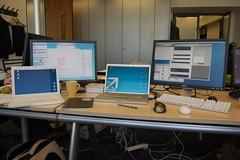 Mactastic Workspace