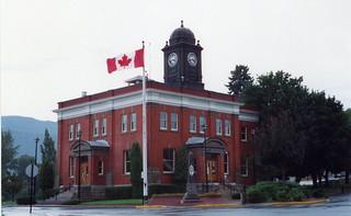 Grand Forks, B.C.