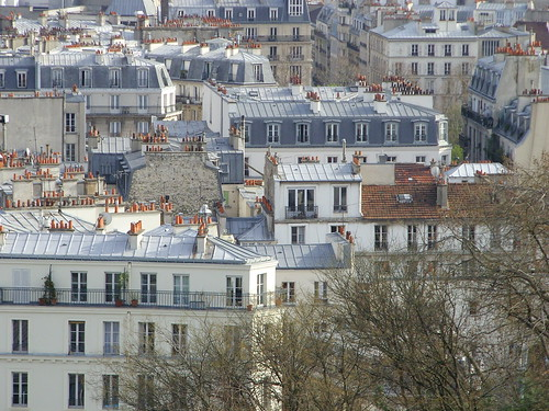 Montmartre, a clear afternoon-067 width=