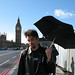 Me on Westminster Bridge