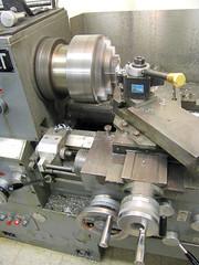 machine(1.0), metal lathe(1.0), tool(1.0), tool and cutter grinder(1.0), toolroom(1.0), milling(1.0), machine tool(1.0), lathe(1.0),