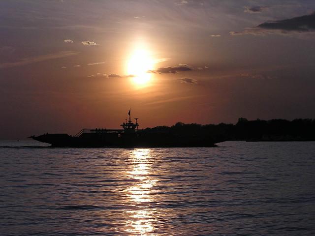 Phantom Ferry