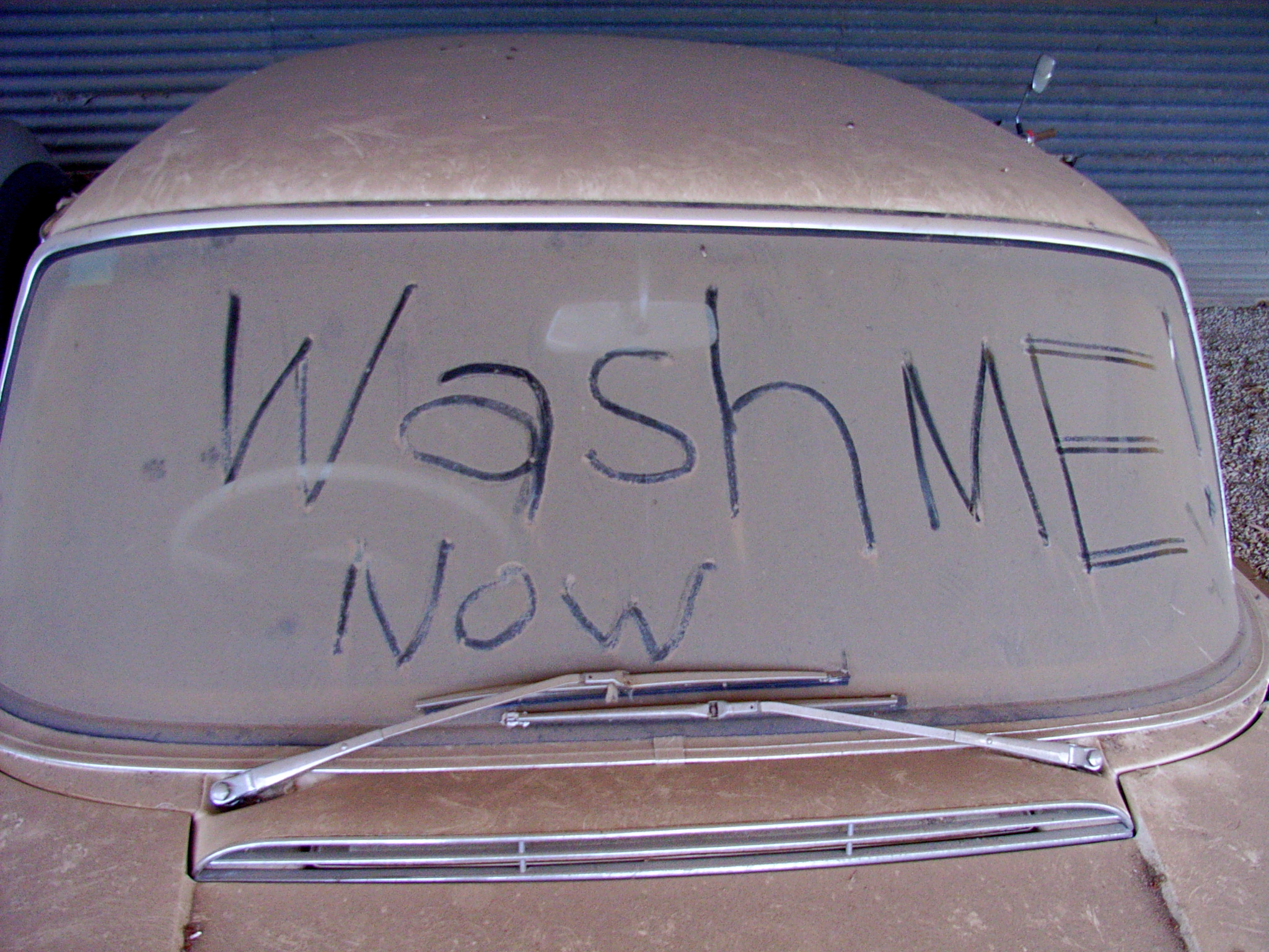 wash me widescreen - photo #17