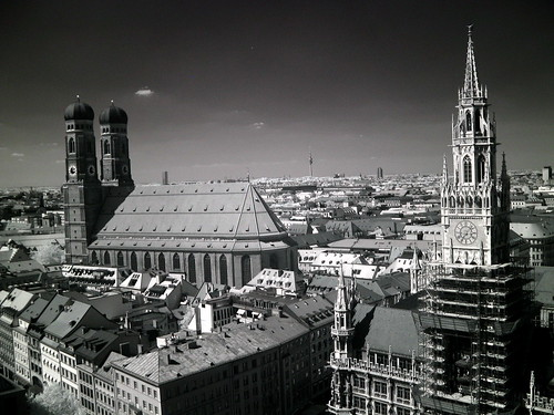Marienplatz Eternalized