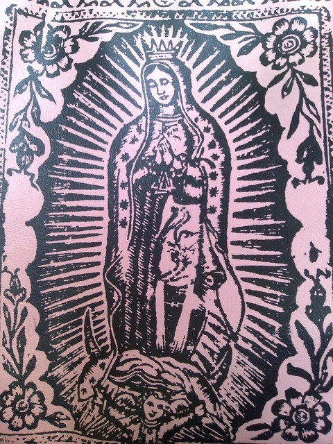 Virgin of Guadalupe from Flickr via Wylio