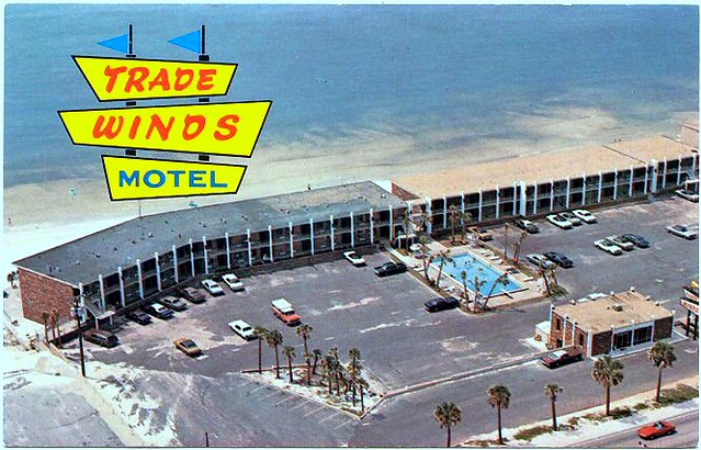 Trade Winds Motel Florida
