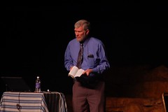 Ken Ham Sunday at Mansion America
