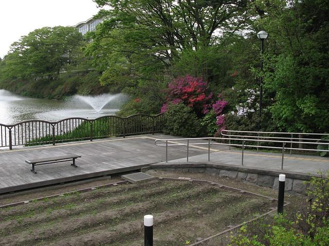 Sensyu park