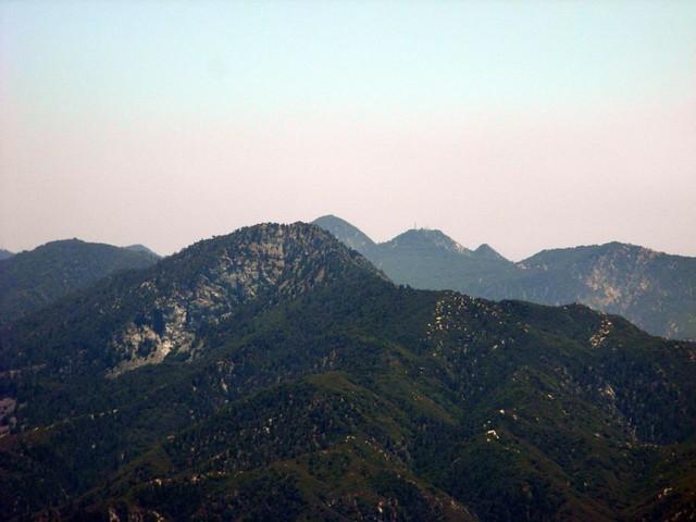 Mount Gleason 024