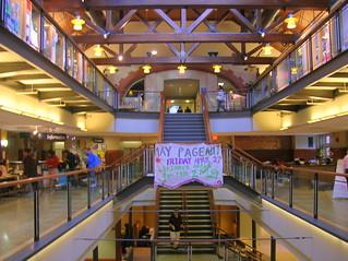 Blanchard Student Centre